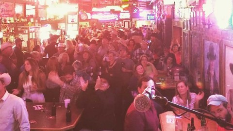 Zack McGinn Song Swap