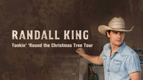 Randall King's Tonkin' 'Round the Christmas Tree Tour w/ Triston Marez